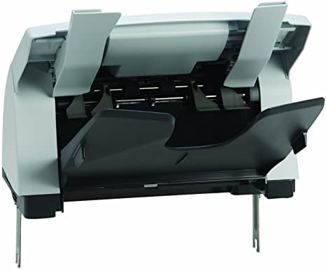 HP Genuine OEM CB522A 500 Sheet Stapler / Stacker Assembly