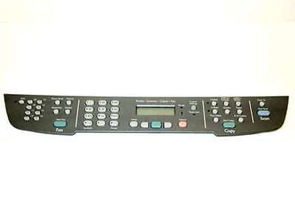 HP Refurbished CB532-60101 Control Panel Assembly - Control buttons and display located on top front of printer (Western)