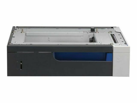 HP Refurbished CC425A Optional 500 Sheet Feeder w/Tray