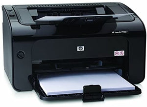 HP Refurbished CE657A LaserJet Pro P1102w