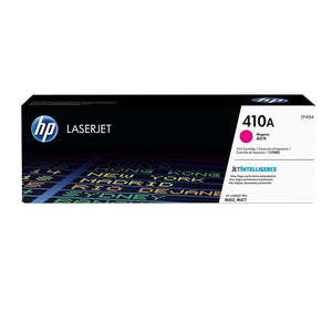 HP Genuine OEM CF413A Magenta Toner Cartridge, Estimated Yield 2300