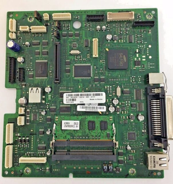 Dell Refurbished H107H Main Controller Board