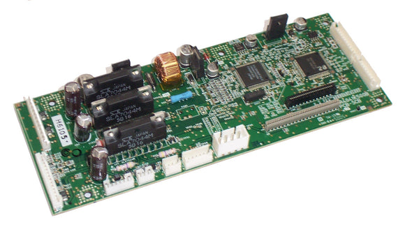 HP Refurbished IR4041K500B Scanner Control Board  - Provides timing and control