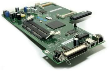 HP Refurbished Q6508-61006 Formatter (main logic) Board - Use with Non-network version