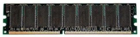 HP Refurbished Q7715A 64MB, 100-pin, DDR DIMM