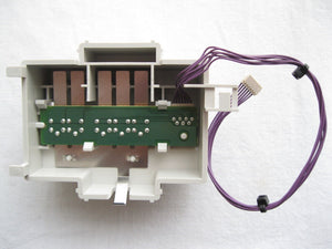 HP Refurbished RG5-6207 Paper Size Sensing Assembly