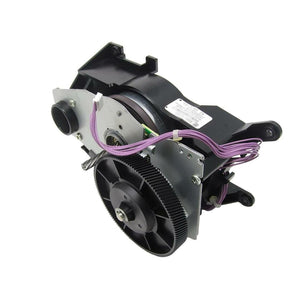 HP Refurbished RG5-7725 Drum Drive Assembly