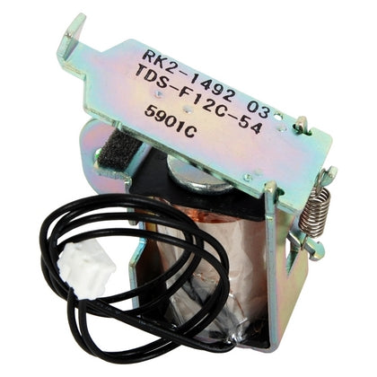 HP Refurbished RK2-1492 (RK2-1492-000) Tray 2 Solenoid