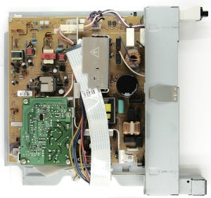 HP Refurbished RM1-0107 Power Supply Assembly 110V