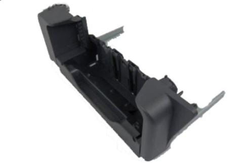 HP Refurbished RM1-1047 Delivery Tray Assembly - Attaches to Machine - The Paper Output Tray Attaches to This Assembly