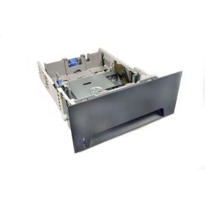 HP Genuine OEM RM1-1553 500 Sheet Paper Input Tray Cassette - Optional Tray 3 - Holds Letter, A4, Legal, A5, B5, Executive and 8.5 x 13-inch paper sizes