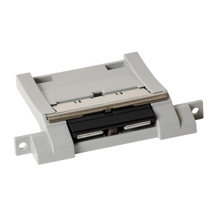HP Genuine OEM RM1-2735 Tray 3 Separation Pad - for Optional 500 Sheet Cassette Tray - Attaches to front center of 500 sheet paper cassette
