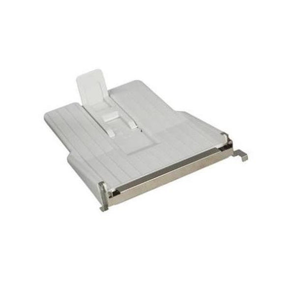 HP Genuine OEM RM1-2750 Paper Output Tray -  Face down paper output tray assembly on top rear of printer