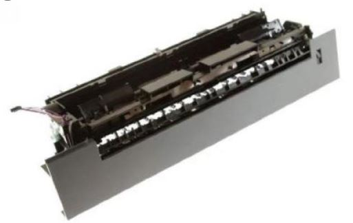 HP Refurbished RM1-2987 Paper Delivery Assembly