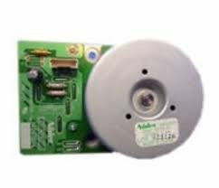 HP Refurbished RM1-4519 Fuser DC Motor (M11) Assembly - Drives the fuser roller, the delivery roller, and the fuser pressure roller