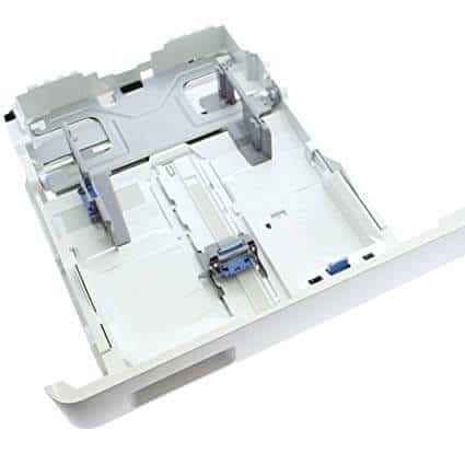 HP Refurbished RM2-6377 Paper Cassette Tray 2 Assembly - Only the cassette