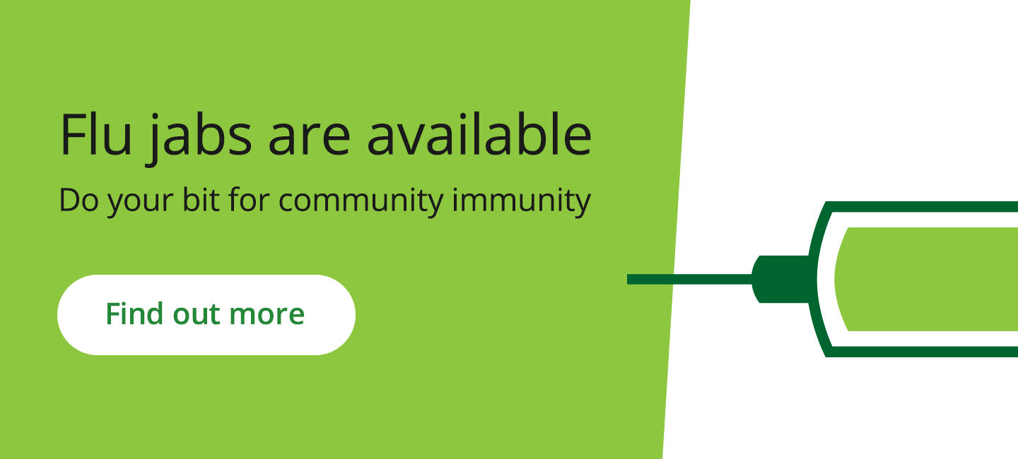 Flu jabs available at LloydsPharmacy