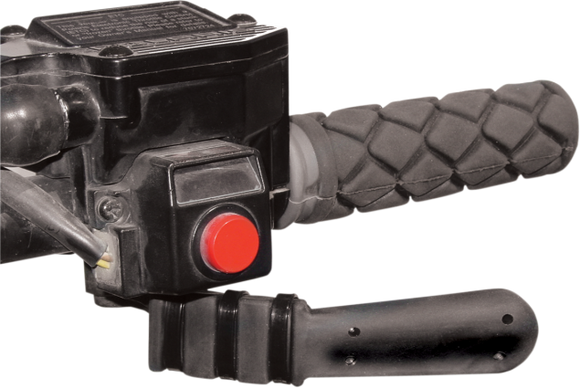EXTENSOR ACELERADOR ATV THUMBUDDY™ THROTTLE EXTENDER