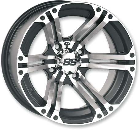 ITP RINES SS ALLOY WHEELS