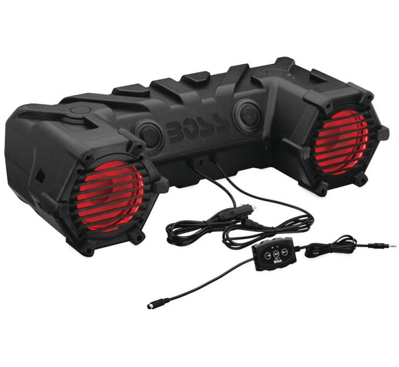 BARRA SONIDO ATV Boss Audio Systems MultiColor Illumination 6.5