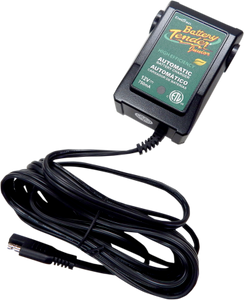 CARGADOR DE BATERIAS HIGH-EFFICIENCY BATTERY TENDER® JUNIOR 12V @ 0.75A
