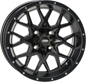 ITP HURRICANE WHEELS RINES