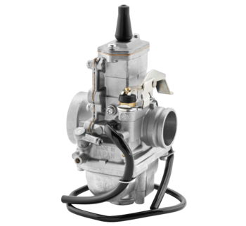 CARBURADOR Mikuni Flat Slide TM Carburetors