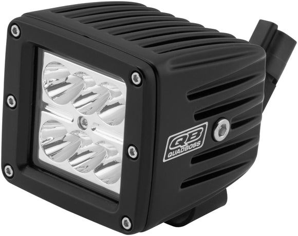 QUADBOSS EXPLORADORA 3in. Pod Light - Flood Beam