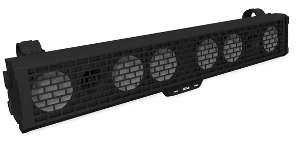 BOSS AUDIO Reflex BARRA DE SONIDO - 27in.