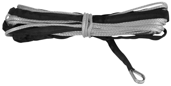 CUERDA WINCHE Dyneema Rope for 5000lb. Winch - 50ft. x 1/4in.