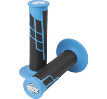 PROTAPER MANILARES Clamp-On Half-Waffle Grips