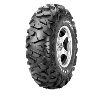 LLANTA Maxxis Bighorn M917 and M918 Radial Tires