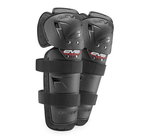RODILLERAS EVS Option Knee/Shin Guard NEGRO
