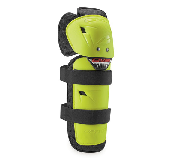 RODILLERAS EVS Option Knee/Shin Guard VERDE