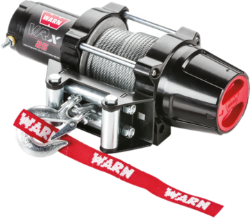 WARN® VRX POWERSPORTS WINCHES (VRX25)
