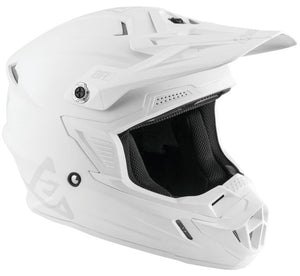 CASCO ANSWER AR1 (Blanco Matte)