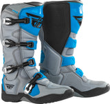 BOTAS FLY RACING FR5 BOOTS BLUE