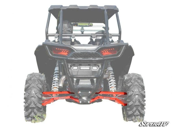 Polaris RZR XP 1000 KIT SUPERATV barras suspension traseras high clearance