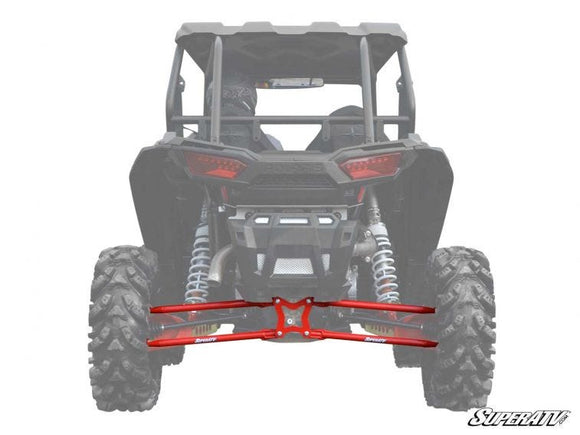 Polaris RZR XP 1000 KIT SUPERATV barras suspension traseras