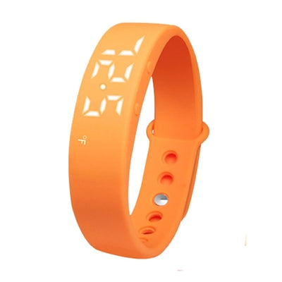 Sports Fashion Smart Watch - SCANDALICIOUS GIRL