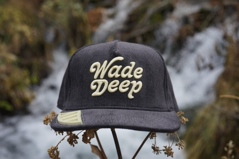 2020 Wade Deep Hat - The Bergman
