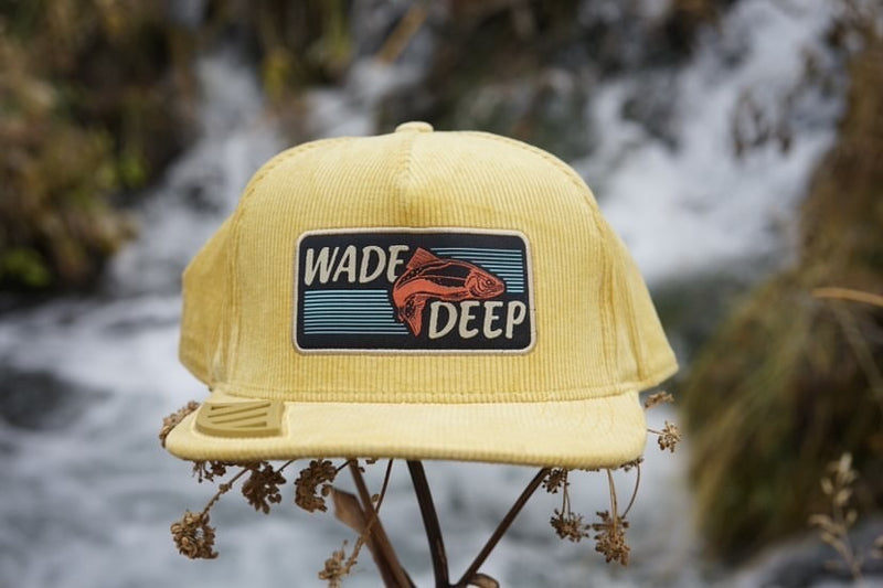 2020 Wade Deep Hat - The Walton