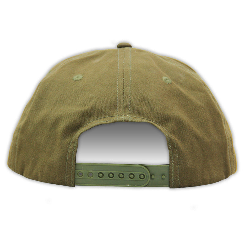 The Preston Hat