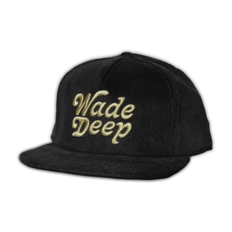 2020 Wade Deep Hat - The Bergman - No SFP Tech