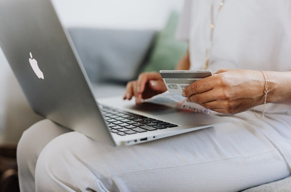 Choose and activate payment processor