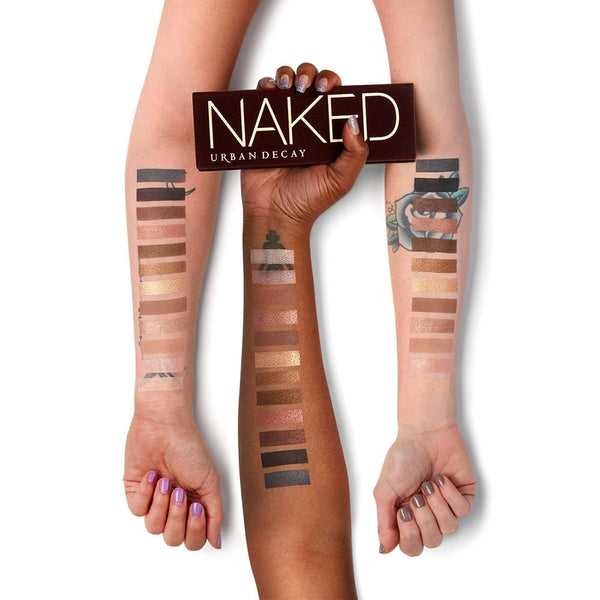 NAKED EYESHADOW PALETTE