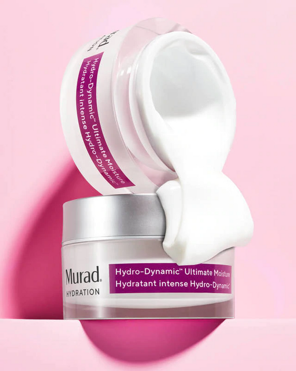 Hydro-Dynamic Ultimate Moisture