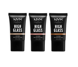 HIGH GLASS FACE PRIMER (3 Colors)