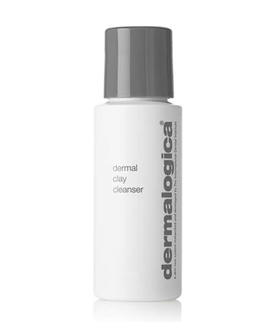 dermal clay cleanser