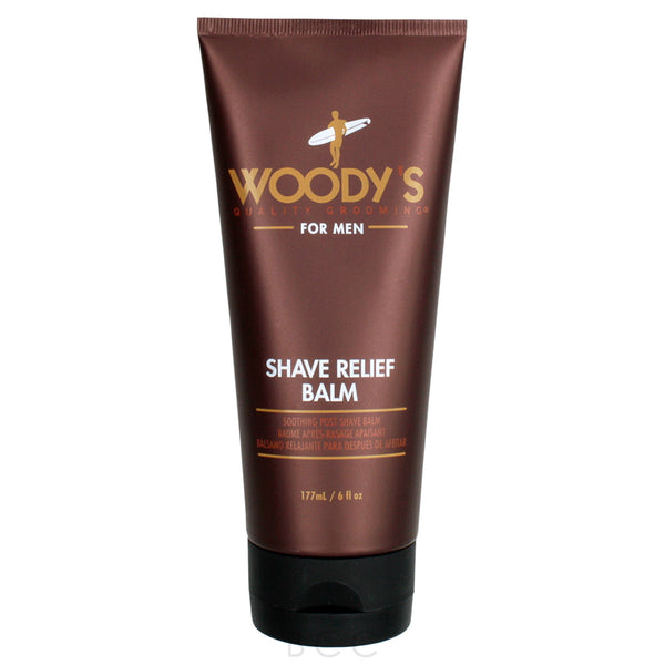 Shave Relief Balm
